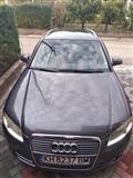 Audi A4 povolno