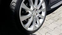 Bandazi BMW Mercedes ML