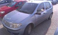 Fiat Punto -07 moze zamena