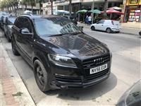 Audi Q7 3.0 Sline