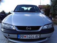 Opel Vectra 2.0 TDI