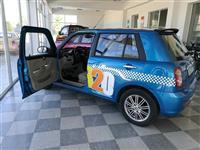 Prodavam Lifan model LF 320