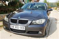 BMW E 90 320 D -05