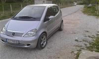 Mercedes-Benz A170 avantgarde full oprma