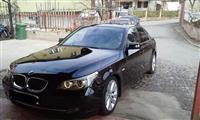 BMW 520d Redizajn