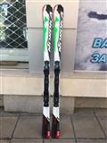 Skii Nordica Transfire RTX