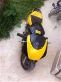 Honda motor za deca