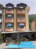 Apartmani Bakule Pestani Ohrid