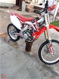Honda 450 -11