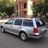 VW BORA 1.9 TDI  116ps -00 CH