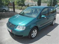 VW TOURAN 2003 g.