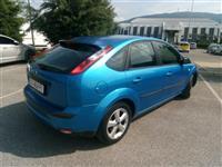 Ford Focus 1.6 VCT benzin/plin