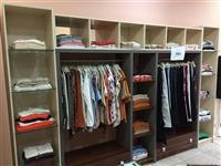 Inventar për butik  Inventar za butik