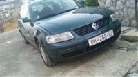 VW Passat -99
