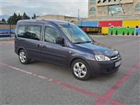 Opel Combo C -04