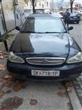 Kia Clarus GLX -00 99KW