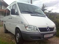 Mercedes Sprinter 208d -03 ITNO