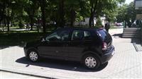 VW POLO 1.4 TDI -09