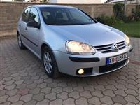 VW GOLF 5 TDI 1.9 Dizel