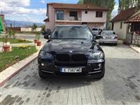 BMW X5 sport paket
