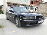 BMW 725tds E38 -99
