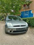 Ford Fiesta 1.6 Benzin
