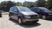 VW Touran 1.9 90ps 7sedista