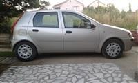Fiat Punto 1.2 -01