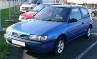 Nissan Sunny -95