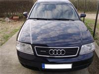 Audi 6 Quattro -99 vo odlicna sostojba