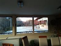Aluminiumski prozorci