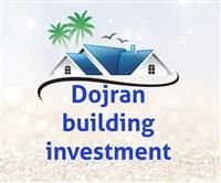 Dojran building investments