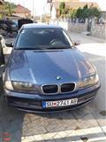 BMW 320 MOZE I ZAMENA