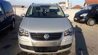 VW Touaran 19 tdi
