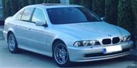 BMW 530d  M paket E 39 redizajn  -02