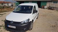 VW Caddy -11