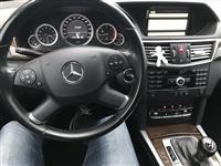 Mercedes-Benz E clasa 220 CDI avtomatik