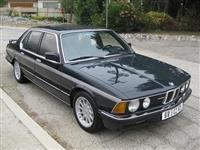 Se kupuva BMW  e23 728i kompletno ili na delovi