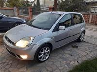 Ford Fiesta 1.4 tdci -05