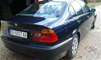 BMW 320d dizel -99 TOP AVTOMOBIL