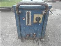 Elektricen aparat za zavaruvanje Rade Koncar