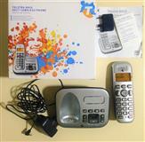 Bezicen Fiksen telefon Panasonic Panasonic