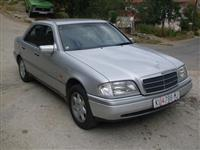 MERCEDES C 200 FUL OPREMA -95 SO PLIN