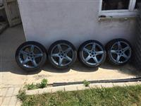 Bandazi GT Made in Italy 5x112 MERCEDES