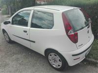 Fiat Punto Multijet jtd 1.3 dizel