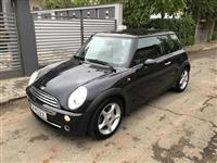 MINI COOPER RC31 1.6 EL&EM AUTO
