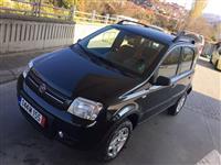 FIAT PANDA CROSS 4x4 1.3MultiJet 75ks -09 EURO5