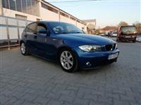 BMW 118D E87