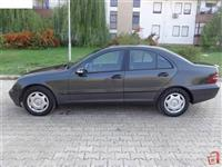 MERCEDES-BENZ C 200 CDI FULL OPREMA -01