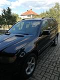 BMW X5 mpacket 3.0 xdrive sport